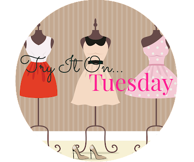 Try It On Tuesday – Loft Edition