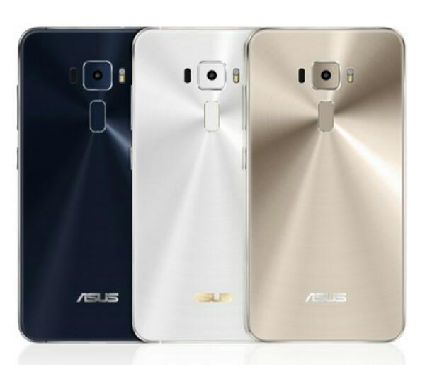 Kelebihan dan kekurangan Asus ZenFone 3