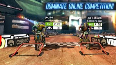 motorcross meltdown mod apk