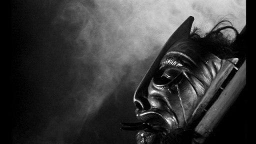 secuencia de La Máscara del demonio