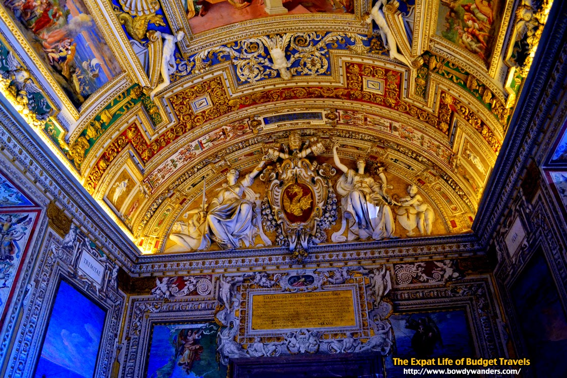 bowdywanders.com Singapore Travel Blog Philippines Photo :: Italy :: Inside the Vatican Museums: 35 Powerful Pictures Everyone Should Not Miss