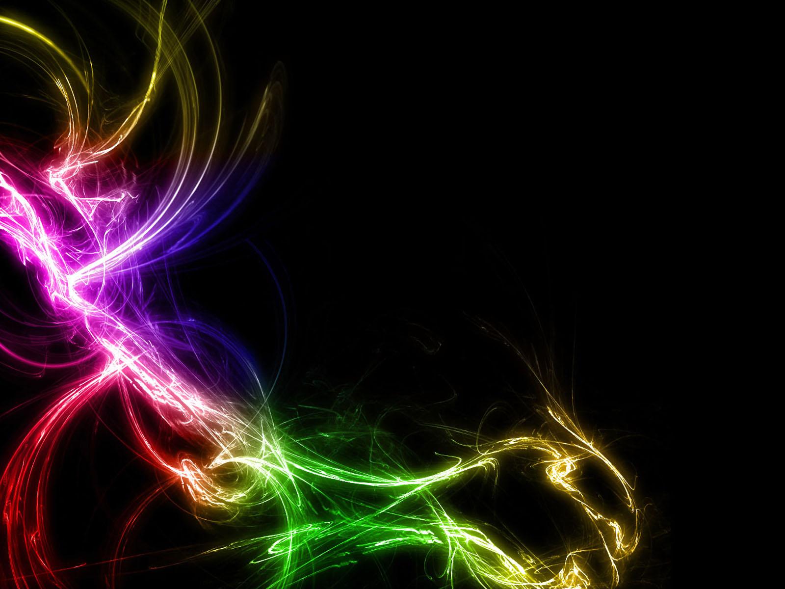 gratis abstracte kleuren wallpapers - photo #2