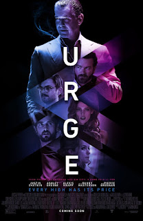 Urge ปาร์ตี้คลั่งหลุดโลก (2016) [พากย์ไทย+ซับไทย]