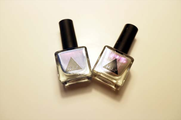 Urban Outfitters Holographic Polish