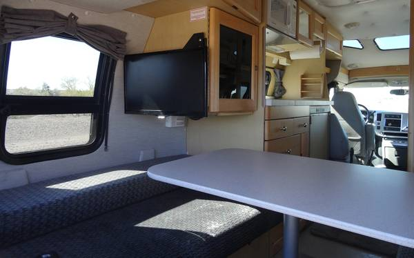 Used Rvs 2006 Roadtrek 210 Versatile Rv For Sale For Sale