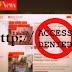 Pemblokiran Situs Website Aktivis dan Berita Papua Dipertanyakan