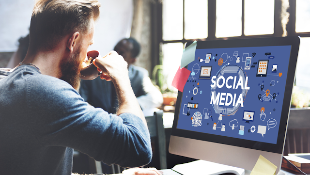What Is the Effect of Social Media On SEO?