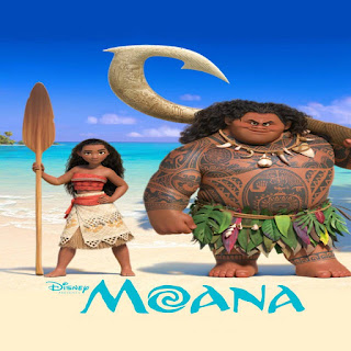 World premiere of Disney's Moana among special screenings at AFI Fest 2016