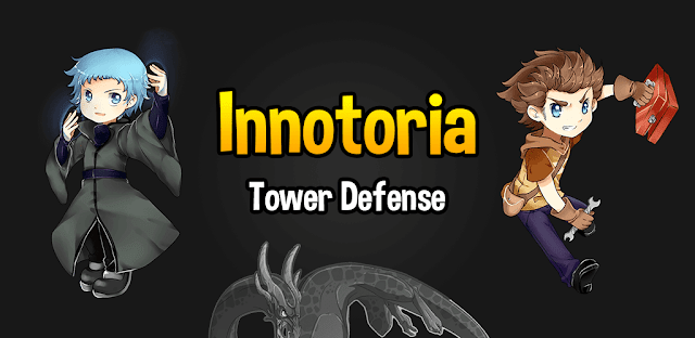 Innotoria Tower Defense Game for Android and iOS preview
