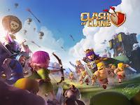 Clash of Clans Apk Mod v8.709.23 Full Terbaru