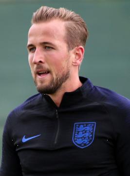 تشكيلة منتخب إنجلترا الأساسية لمباراة السويد