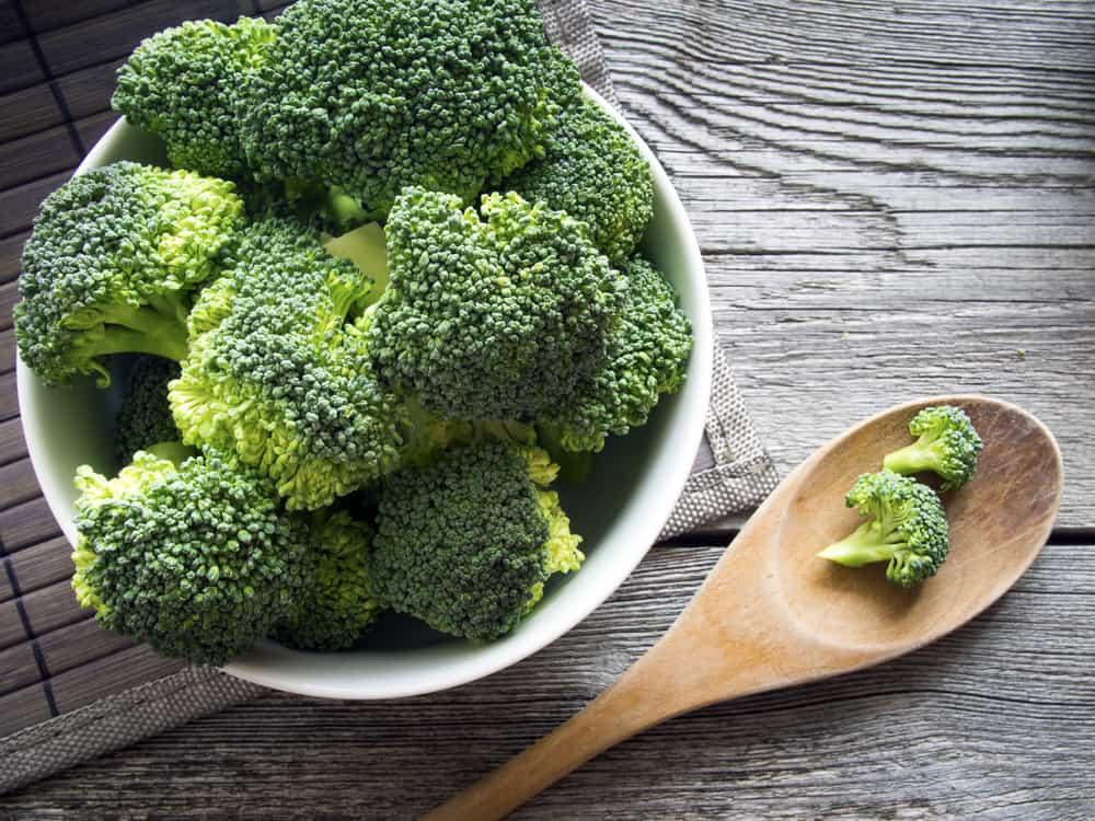 Makanan yang berguna untuk mencegah kanker