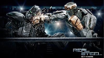 Film Real Steel (2011) Subtitle Indonesia