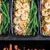 Shrimp Fried Rice Meal Prep