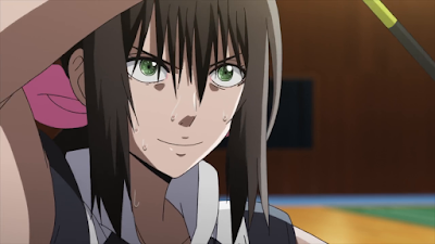 Hanebado! Episode 13 Subtitle Indonesia Final