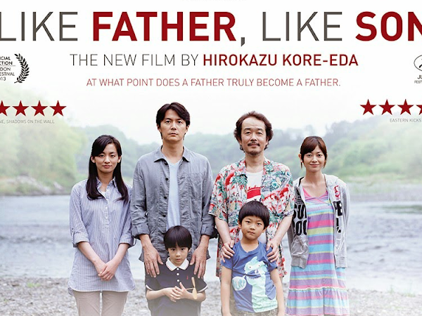Best Movies of 2014: 'Like Father, Like Son,' 'Nightcrawler,' And More