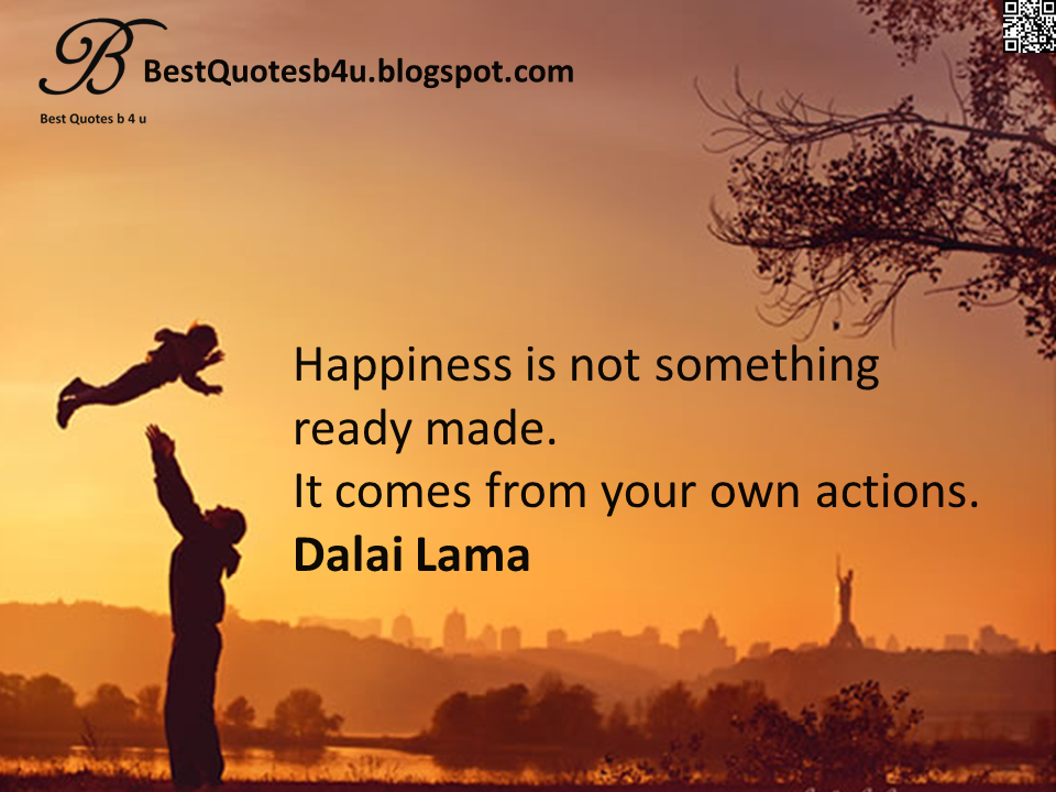 Best English Quotes with images and Wallpapers - Happiness and Inspirational life quotes and saying from Dalai Lama