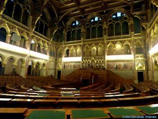 Congreso de Budapest