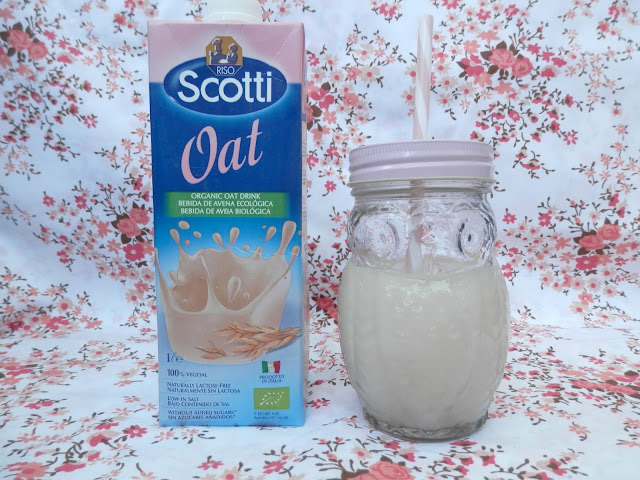 Vegan review - Riso Scotti vegatal drinks. secondhandsusie.blogspot.com #vegan #risoscotti #veganreview #veganblogger #dairyfreemilk #veganmilk