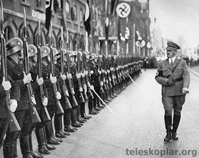 Nazilerin mason katliamı