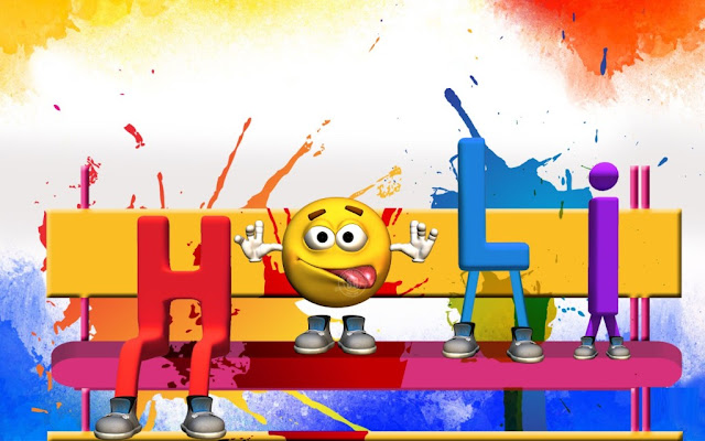Happy Holi Images HD Wallpapers Free Download 24