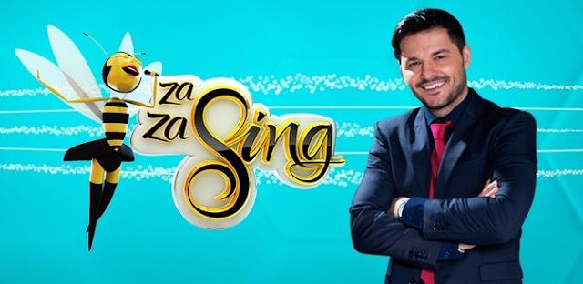 Zaza Sing online