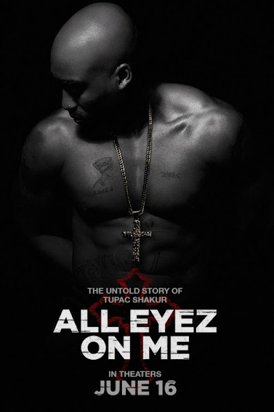 Poster of All Eyez on Me 2017 English-Full-Movie 720p BluRay ESubs Download