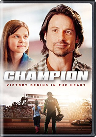 Champion The Movie DVD Giveaway