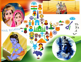 15 August | Independence Day Wallpaper free download | Radhe Krishna image in 15 August Image | Lord Shiva in 15 August Image