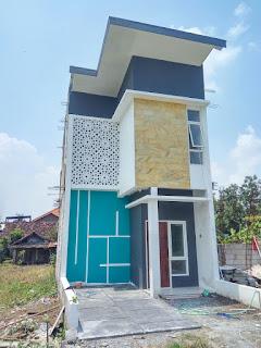 rumah syariah di Mengati