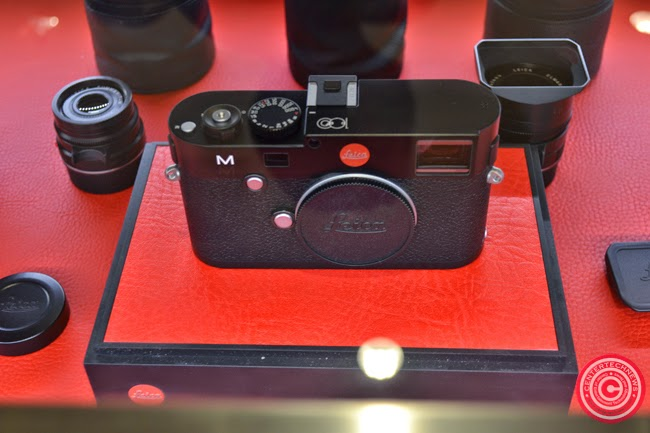 Leica M3 Edition 60 Actual Photo