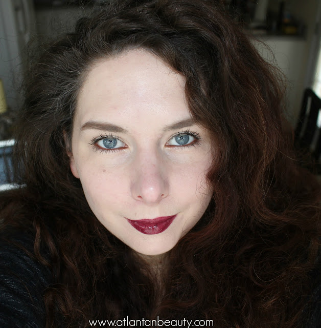 ColourPop Ultra Glossy Lip in Sookie