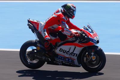 Tes Jerez, Lorenzo: Sekarang Ducati Benar-benar Milik Saya