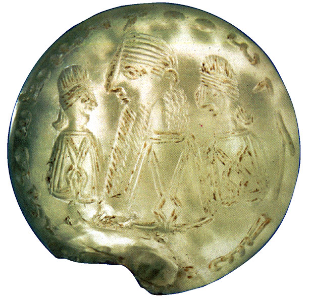 the rise and fall of palmyra in the 3rd century essay Nevertheless the new coin was very successful and the radiates became the typical coin of the third century  that prices needed to rise if there were to be enough .
