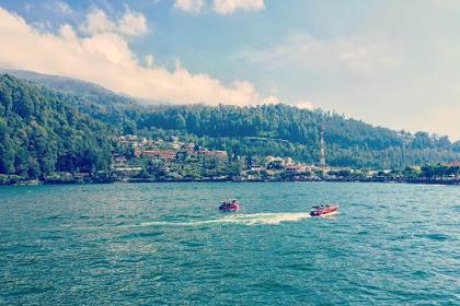 Wisata Telaga Sarangan, Tempat Wisata Favorit Keluarga