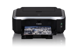 Canon PIXMA iP4600 Printer Driver Free (Download)