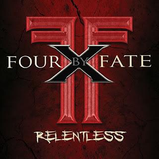 Baixar Four By Fate - Relentless Grátis MP3