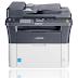 Baixar Driver Impressora KyoceraFS-1120D Gratuito