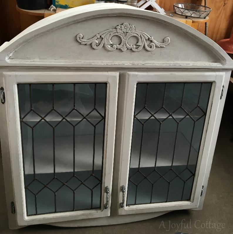 A Joyful Cottage Bunny Berm Furniture And Artful Blogging