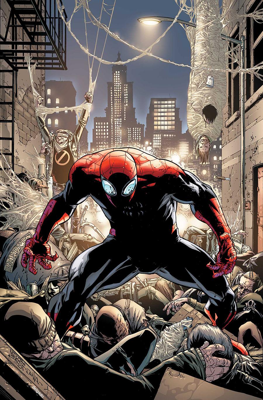 the superior spider man - photo #5