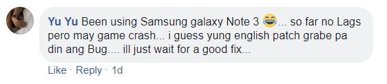 Samsung Galaxy Ragnarok M Eternal Love