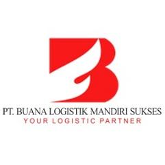 Logo PT Buana Logistik Mandiri Sukses