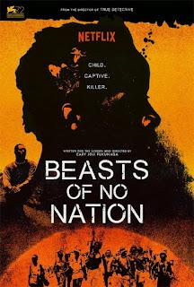 Beasts Of No Nation (2015) นักรบร้ายเดียงสา [Soundtrack บรรยายไทย]