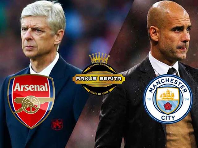 Arsenal Dan Manchester City Bisa Didiskualifikasi Piala Carabao