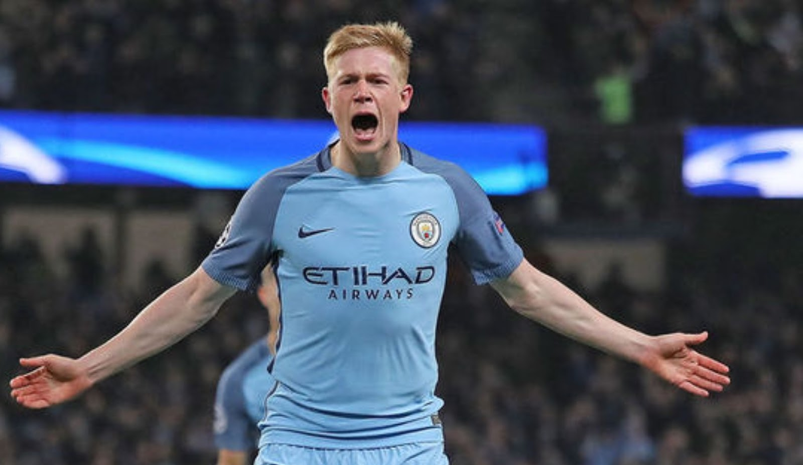 De Bruyne is expensive man city signing of all time