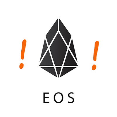 Eos Price Headlines Market Decline