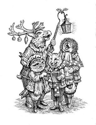 Village Carols
