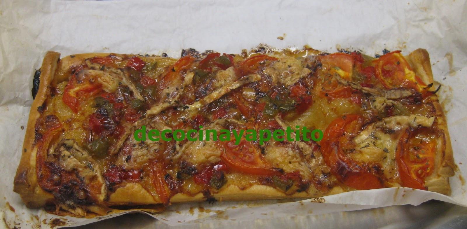 Cocinando con vicky recetas de cocina julio 2013 for Cocina 5 ingredientes jamie