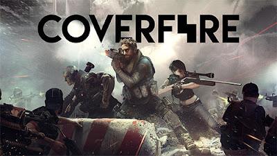 Cover Fire  v 1.1.15 Mod Apk (Money) Terbaru