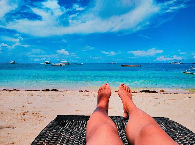 菲律賓/薄荷島/ALONA BEACH